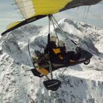 Microlight Flights Snowdonia