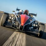 Ariel Atom Track Experience