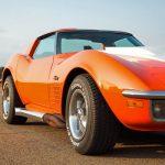 1968 Corvette Drive