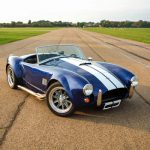 AC Cobra Driving Experience