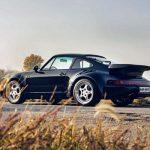 Bad Boys Porsche Drive