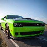 Dodge Hellcat Drive
