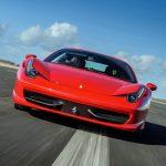 Ferrari 458 Experience