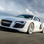 Audi R8 Blast