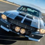 Gone in 60 Seconds Mustang GT500 Experience