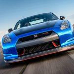 Nissan GTR Nismo Thrill