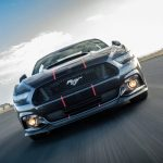 Roush Mustang Driving Experience