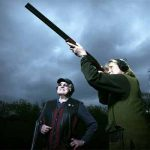 Clay Shooting in North Yorkshire