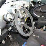 Rally Car Rides Essex