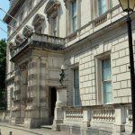 Downton Abbey London Locations Tour