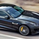 Jaguar F-Type Thrill