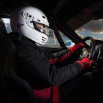 Race Car Passenger Experience