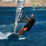 Introduction to Windsurfing for Two Chepstow