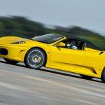 Ferrari Thrill Choice