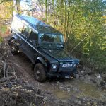 4×4 Off Road East Lothian