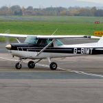 Flying Lessons Gloucestershire
