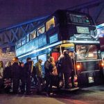 Ghost Bus Tours York