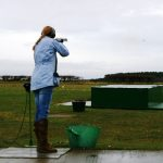 Clay Shoots in Nottingham