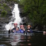 Canyoning Fort William