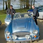 Forest of Dean Classic Car Rally