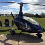 Gyrocopter Pilot Training Devon
