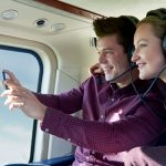 Exclusive London Helicopter Tour with Bubbly for Two