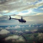 Private Sightseeing Flights from Berkshire