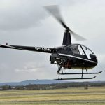 Helicopters Lessons Gloucestershire