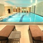 Spa Day with Lunch for Two in Reading