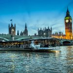 Thames Dining & London Eye for Two