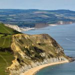Pearl of Dorset Helicopter Tour