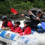 Rafting Fort William