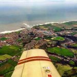 Flying Lessons Durham Tees Valley Airport