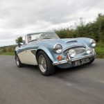 Cotswolds Classic Car Tours