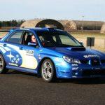 Subaru Oxfordshire