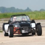 Caterham in Oxfordshire