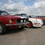 Classic Car Blast Oxfordshire