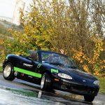 Drifting Adrenaline Academy