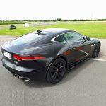 Jaguar F Type R Drive