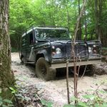 Exclusive 4×4 Driver Training