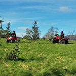Family Quad Safari Stirling