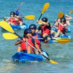 Sea Kayaking Dorset
