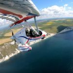 Microlighting South Somerset