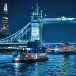 Thames Disco Cruise