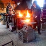 Blacksmith Course Kent