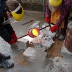 Bronze Casting Workshops