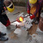 Bronze Casting Workshops