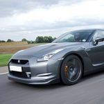 Nissan GTR Drive