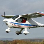 Light Sports Flight Training County Durham