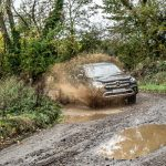 Nationwide 4×4 Driving Thrill
